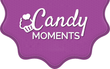 candy bar - candy moments